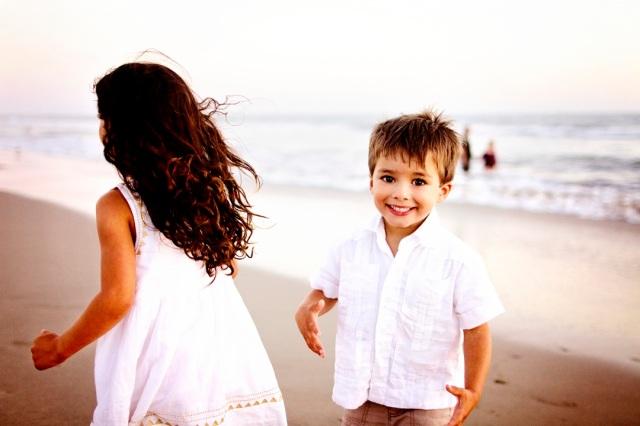BEACH FAMILY17