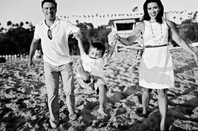 BEACH FAMILY21