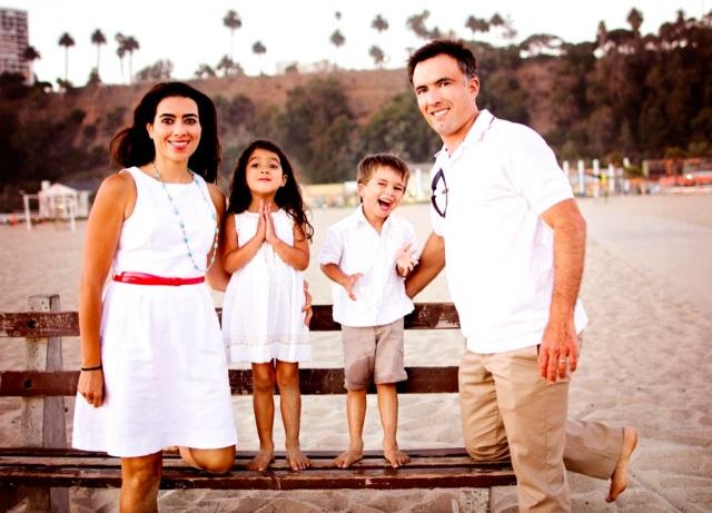 BEACH FAMILY26